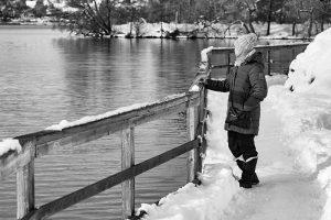 Hypnosepraktijk Twente winterdepressie