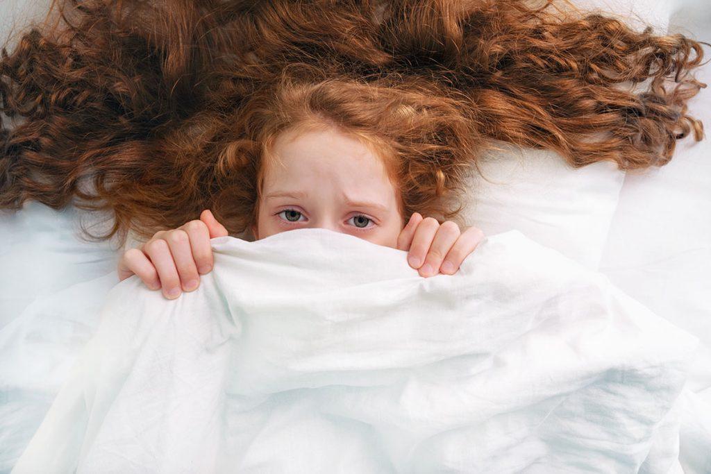 Sleeptalk help je kind